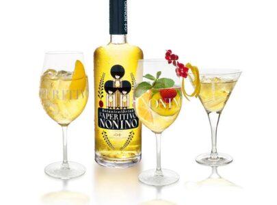 L'Aperitivo Cocktail 3 in 1