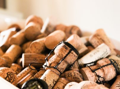 Certified Organic Wines